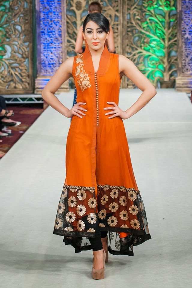 pakistan fashion week 2014 - Google Search