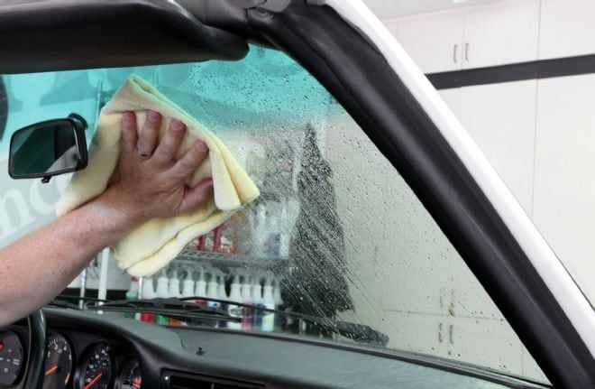 Shareably Cleaning Car Windows Car Cleaning Hacks Clean Car Windows Inside