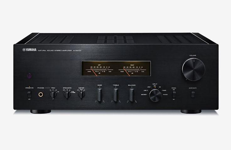 Endlich wieder High-End: Stereo-Verstärker mit klassischen Tugenden von Yamaha - unhyped.