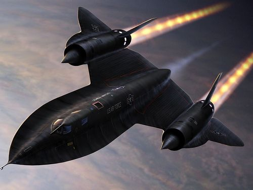 Lockheed SR-71 Blackbird, what a crazy incredible aircraft!!, Fast as greased grease, I mean sht incredible!!