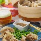 Dumplings - Recept från Mitt kök - Mitt Kök | Recept | Mat | Vin | Öl