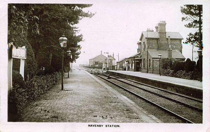 Navenby_railway_station.jpg 779×488 pixels