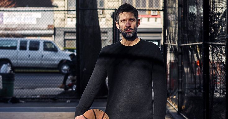 Styles Q. and A.: Filmmaker Bart Freundlich on Shooting Hoops at 47