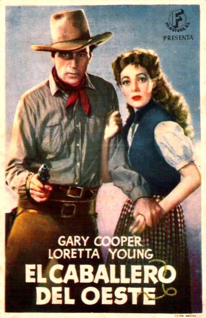 El caballero del Oeste - Along Came Jones