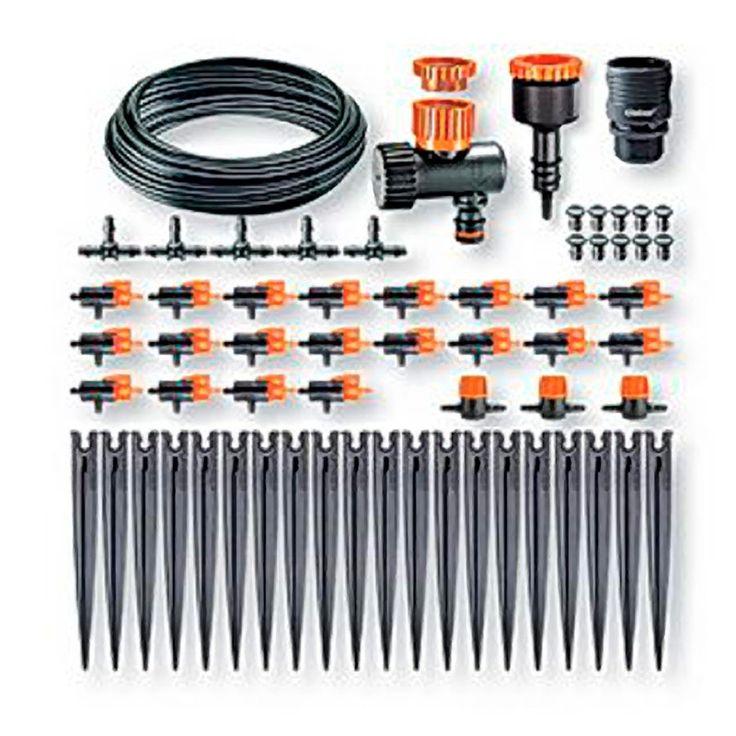 Claber 90764 Basic Drip Irrigation Kit Drip irrigation