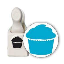 Martha Stewart Perforadora forma de Cupcake #scrapbookmx #cupcake #ponchadora #HouseStrana