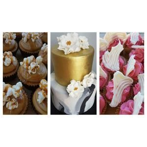 Charisma Cupcakes & Toppers