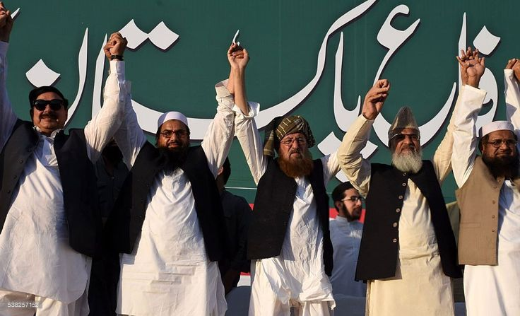 Pakistani politician who ran Jihadi Camp invited to speak at an event in Canada #news #worldnews #headlinenews