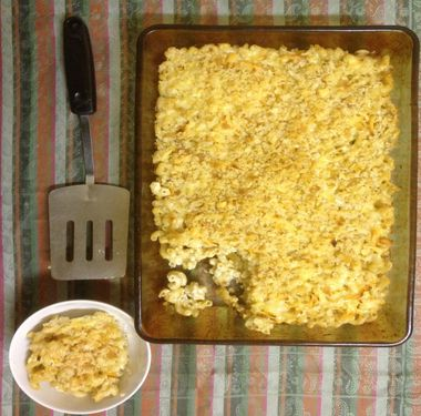 ... macaroni and cheese, please (with recipe) | Baked Macaroni, Macaroni