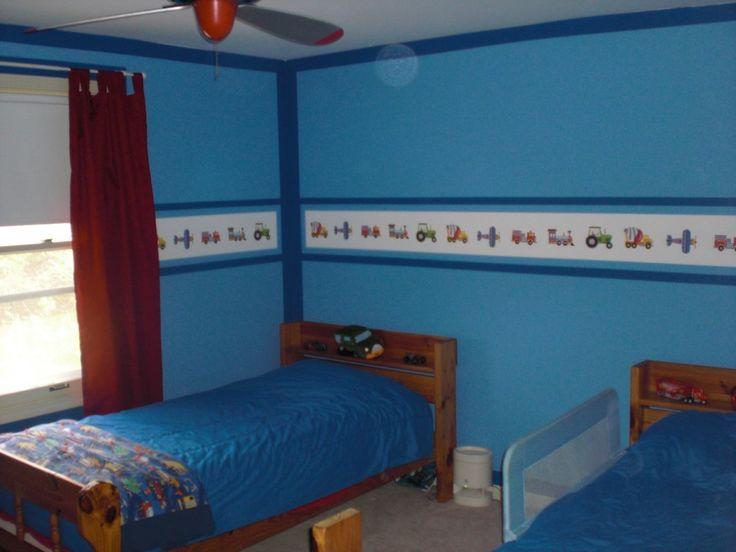 Wallpaper Borders For Bedroom. Best 25  Wallpaper borders for bedrooms ideas on Pinterest   Wall