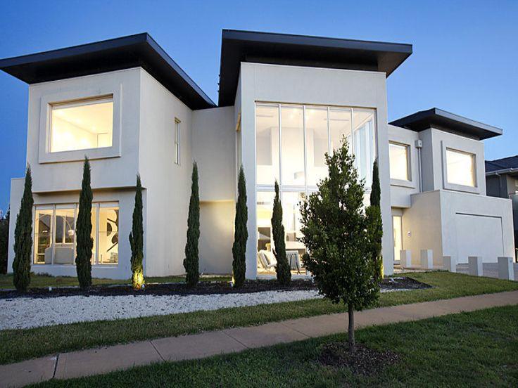 74 Best Modern Houses Images On Pinterest Modern Houses