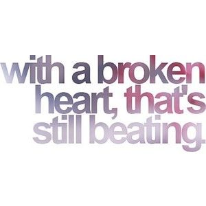 relationship broken pictures lyrics