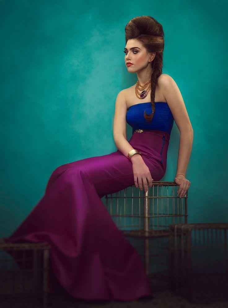 fashion photo retouching tutorial