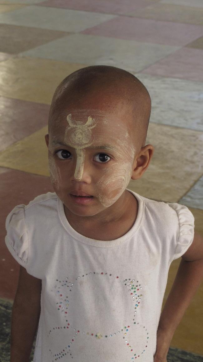 Near Nyaung U, Old Bagan, Myanmar, Nyaung U, Myanmar (Burma) http://exploretraveler.com http://exploretraveler.net