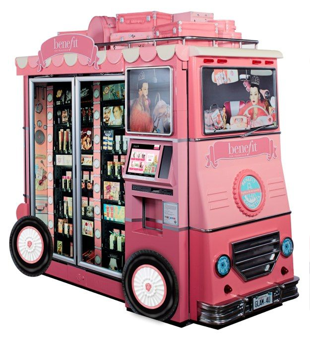 cosmetic event truck - Google 검색