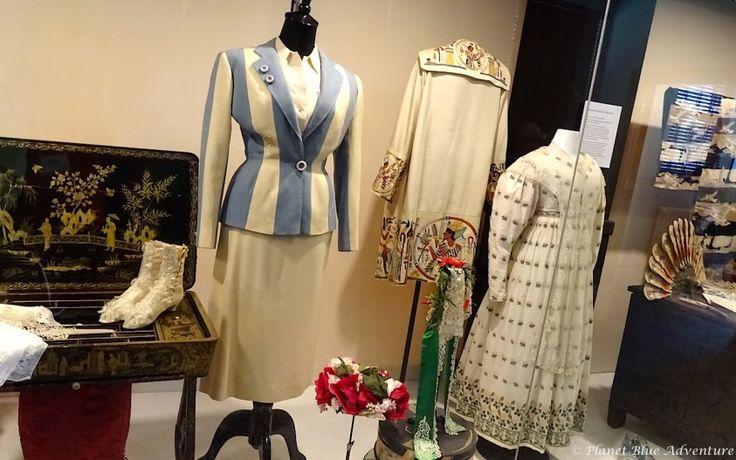 Hespeler's Fashion History Museum