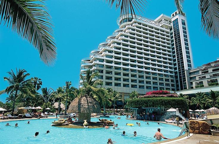 Hilton HuaHin
