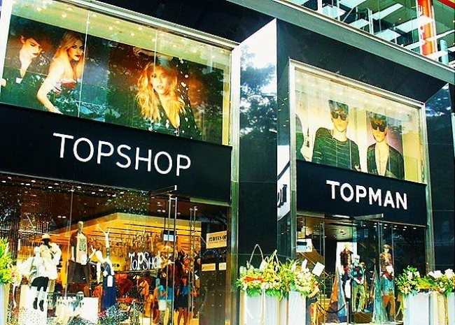 Topshop and Topman to open in Vancouver on October 18, 2012  http://www.vancitybuzz.com/2012/09/topshop-topman-vancouver-open-october-18-2012/#
