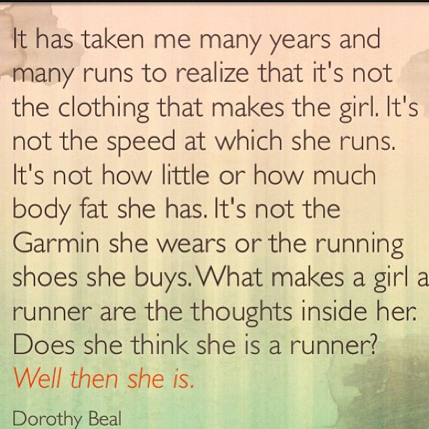 Photo by @Dorothy Todd Beal #running #quotes #inspiration #irunthisbody