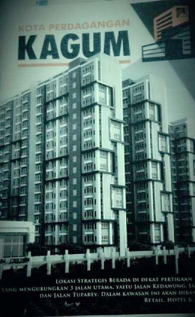 """Apartemen Pertama di Cirebon """"Kagum City Cirebon"""": Appartemen Pioner di Cirebon"""