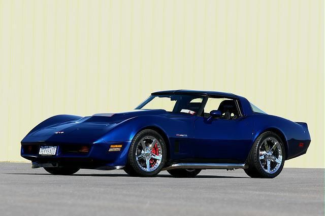 150 Best Images About Pro Touring Vette On Pinterest