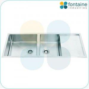 toronto-kitchen-sink-square-strainer-K-0204