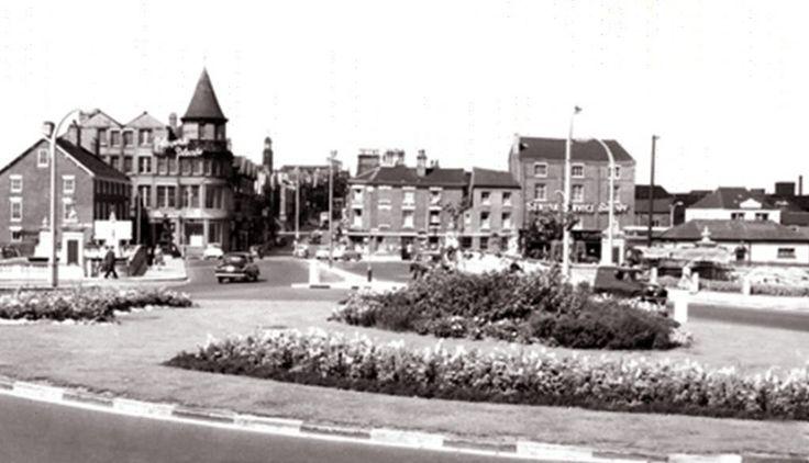 warrington town - Google Search