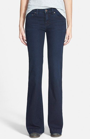 31 best images about Flare Jeans on Pinterest | Woman clothing ...