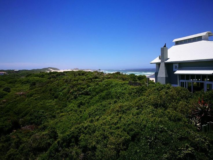 Sea views and access to the sea. 4 John Booysen place Cape st Francis for land for sale