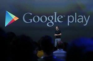 Google Takes Aim At Gaming Market With New Android Video Game Console