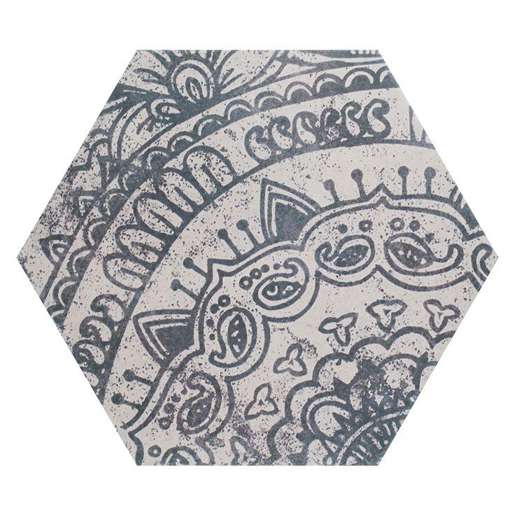 26,6×23 Ars Mix2 | Quintessenza Ceramiche