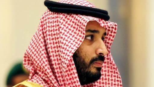 Saudi royal shakeup potentially dangerous for U.S.: Bolton