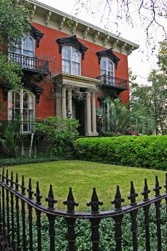 Mercer Williams House Museum: Savannah's Haunted Mansion