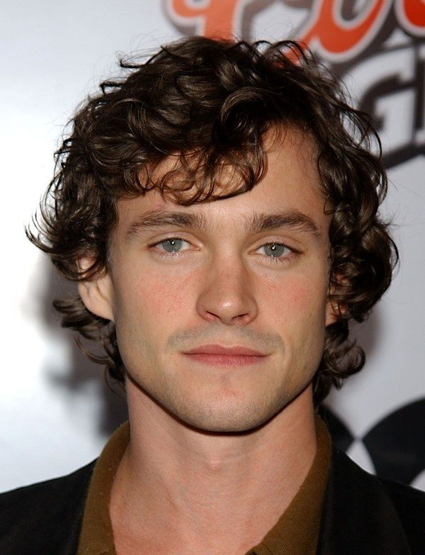 Fantasy cast: Hugh Dancy .....Roger Wakefield