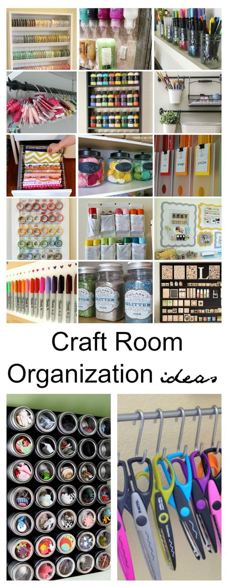 best organizationcraftrooms images on pinterest sewing nook