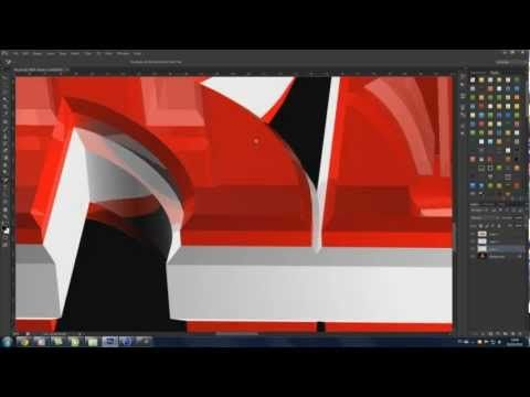 SueD Design - M.O.F: CARTAZ PARA FESTA COM CINEMA 4D | PHOTOSHOP CS6 | COREL DRAW X5 - YouTube