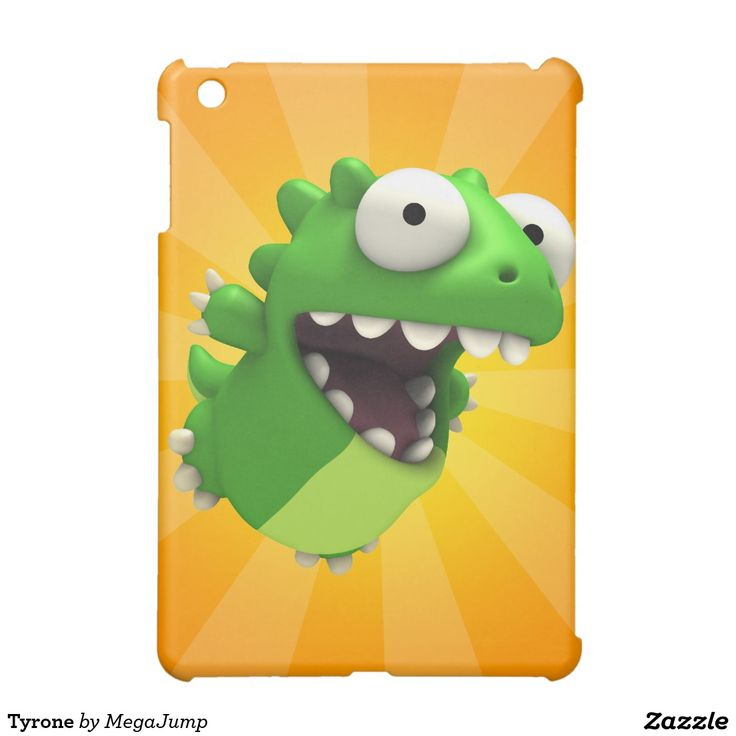 Tyrone Case For The iPad Mini. Regalos, Gifts. #carcasas #cases