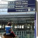 From a blogging cohort called DeliciousBaby. GREAT info for traveling with world with kids. London - we want to go there!