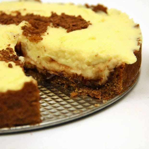 Γλυκές Τρέλες: Γλυκάκι με μπανάνες και nutella!