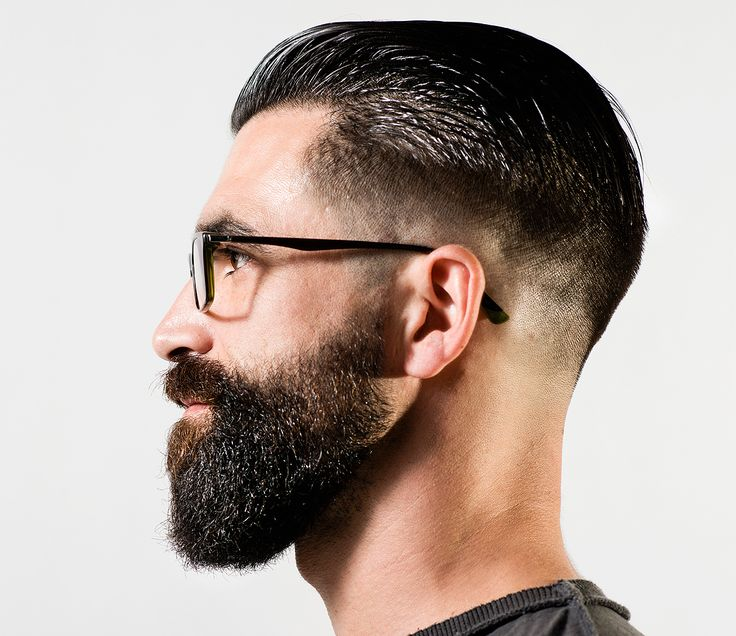 780 best images about fade haircuts with beard on. Black Bedroom Furniture Sets. Home Design Ideas