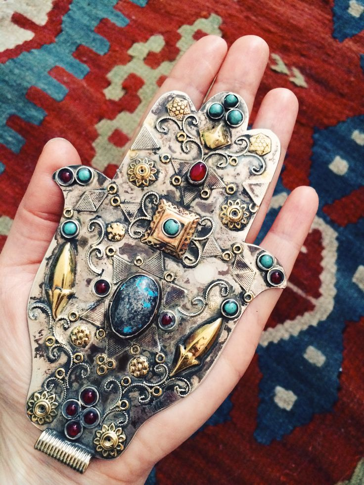 129 Best Images About Hamsa Or Hand Of Fatima On Pinterest