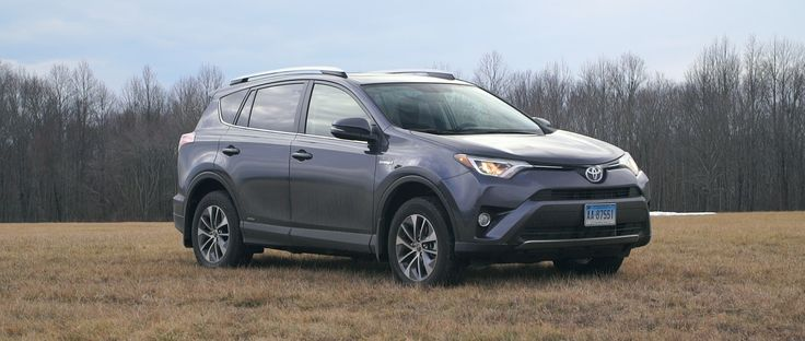 2016 toyota rav4 hybrid challenges small suv fuel economy leaders fuel economy suvs and. Black Bedroom Furniture Sets. Home Design Ideas