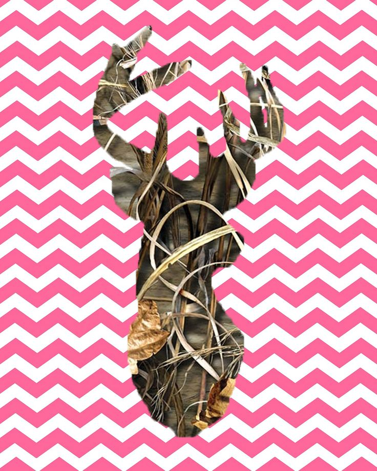 Camo Browning Love Symbol