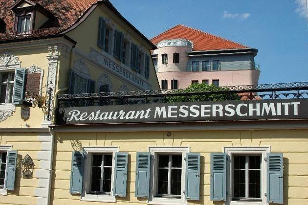 Romantik Hotel Messerschmitt - 4 Sterne #Hotel - EUR 102 - #Hotels #Deutschland #Bamberg http://www.justigo.de/hotels/germany/bamberg/romantik-messerschmitt_205283.html