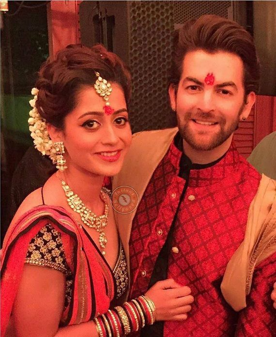 Neil Nitin Mukesh is engaged! After Shahid Kapoor, Neil Nitin Mukesh also chose the arranged marriage route.