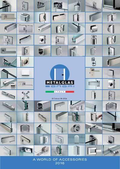Metalglas | HiFlip