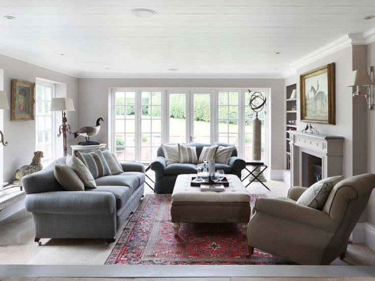 The French House Ham Interiors, Henley On Thames | { Live In } | Pinterest  | French Houses, The Ou0027jays And Hams