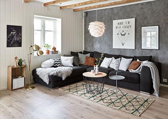 17 mejores ideas sobre Habitaciones Chulas en Pinterest ...