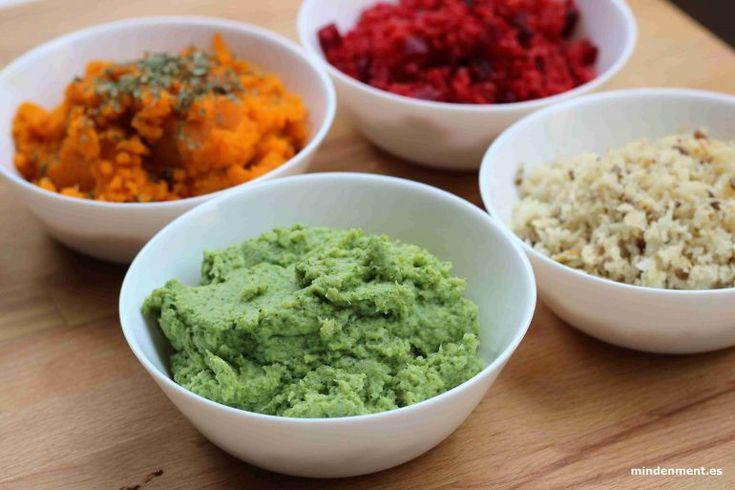 Brokkolipüré – egy igazi diétás köret | Mindenment.es