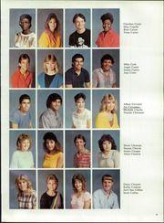Page 23, 1986 Edition, Trevor G Browne High School - Lair Yearbook (Phoenix, AZ) online yearbook collection